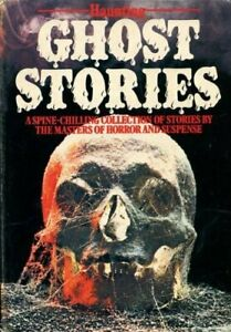 Haunting Ghost Stories Book The Cheap Fast Free Post