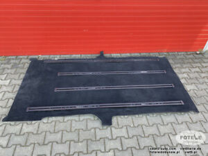 Mercedes V-Class W447 Vito Floor with rails a4476840832