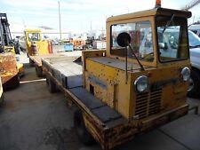 Kalamazoo K-45 Industrial truck, cushman