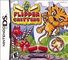 Flipper Critters (Nintendo DS)