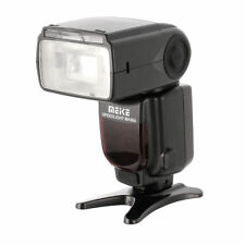 Meike MK-900 i-TTL Flash Speedlite for Nikon D850 D800 D7200 D5600 D750 Camera