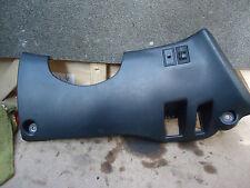 Toyota Celica Drivers Plastic Interior Trim Panel  BLACK FACELIFTT