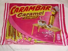 1 x 320 g Carambar Caramel Original Kaubonbon Karamell Spezialität Frankreich