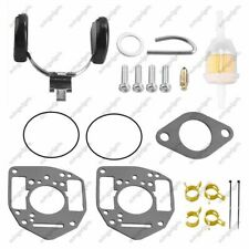 Carburetor Rebuild Kit For ONAN 146-0657 P216G P218G P220G P224G