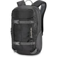 Dakine Mission Pro 25L Backpack Men's Black