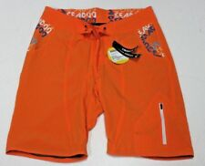 New SEA DOO Men's Pulse Boardshorts H/M size:34 (Orange)