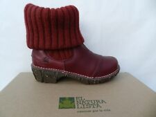 El Naturalista Yggdrasil 097 Women's Shoes 36 Iggdrasil N097 Rioja UK3 New