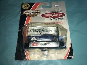 2001 Matchbox Collectibles Barrett Jackson 1971 Camaro Z-28 Real Riders Freeship