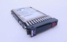 "HP DG146BB976 146GB 2.5"" 10K SAS Hard Drive w/ Tray 432320-001"