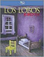 Kiko Live (Los Lobos) Region A BLURAY - Sealed