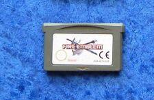 Fire Emblem, Nintendo Gameboy Advance juego