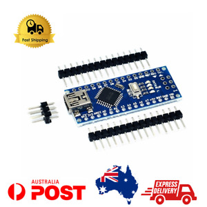Arduino Nano ATMEGA328P V3 Microcontroller CH340 – Fast Shipping