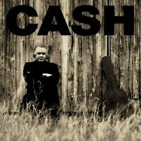 "Johnny Cash - American II: Unchained (NEW 12"" VINYL LP)"