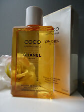 CHANEL COCO MADEMOISELLE Scented Foam Bath Colossal 400ml Not Mint Sealed Box