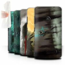 Housses et coques anti-chocs Nokia Lumia 520 pour téléphone mobile et assistant personnel (PDA) Nokia