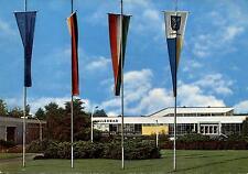 Castrop-Rauxel  -  Hallenbad  -  ca.1975
