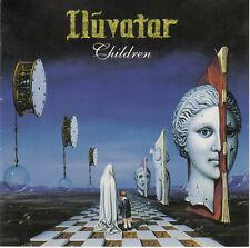Iluvatar - Children CD