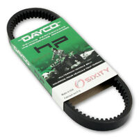 Dayco HP Drive Belt for 1988 Kawasaki KAF450 Mule 1000 - High Performance st