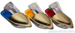 3 Tin Toy Boats Put Put POP-POP Boats Retro Tin Toy Ponyo Candle/Steam Power