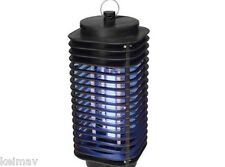 Electronic Bug Mosquito Wasp Zapper Killer insect repellant electric mosquitoes