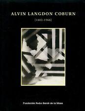 Spanish Alvin Langdon Coburn Photo Bk Pictorialism