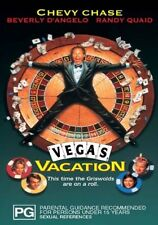National Lampoon's Vegas Vacation (DVD, 2006) CHEVY CHASE