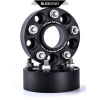 5Lugs (4x 50mm) 5x114.3 CB60.1 Front +Rear Wheel Spacers for Suzuki Grand Vitara