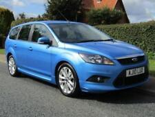 Focus 5 Seats 50,000 to 74,999 miles Vehicle Mileage Cars