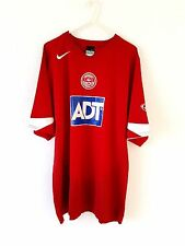 Nike Aberdeen Memorabilia Football Shirts (Scottish Clubs)