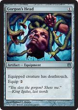 MTG Magic - (U) Born of the Gods - Gorgon's Head - NM