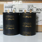 2pcs RM 80v 22000uf High quality temperature resistance audio capacitor #F008 CY