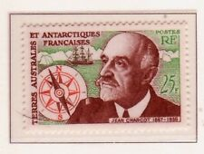 French Southern & Antarctic Territory Sc 21 NH Jean Charcot issue of 1961