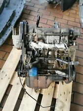 Fiat Punto 188 Motor Engine 1.2 44kW 60PS 188A4000 160tkm
