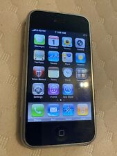 Apple iPhone 2g 1 st Generation 8Gb Working Condition