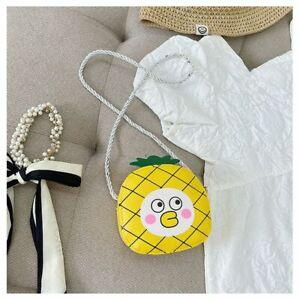 Mini bag Shoulder bags Cute Lovely kids Bag Wallet Cartoon Bag Coin Purse