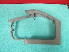 1971 OLDSMOBILE DELTA 88  LH  REAR QUARTER EXTENSION    NOS GM  616