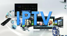 IPTV  1 month Sub MAG AVOV,DREAM LINK, Android & m3u active in 30 mins/ 1hour