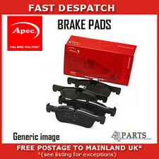 REAR BRAKE PADS FOR SANTANA PAD1108