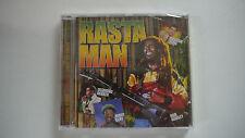 Rasta Man - Reggae  - CD NEU