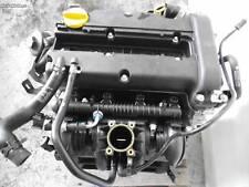 Motor Opel Corsa C  - Agila 1,2 Z12XE 55KW 75PS 75 - 119tkm mehrere verfügbar
