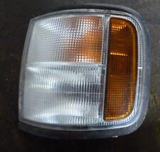 Holden Jackaroo 5/92-98 Left Corner Light