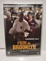 L'élite de Brooklyn DVD - Pal Zone 2 - Neuf sous blister / New & Sealed