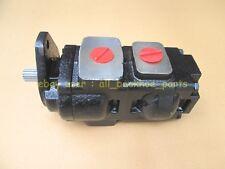 JCB BACKHOE - PUMP MAIN HYDRAULIC 36/26 CC/REV (PART NO. 332/F9029)