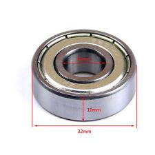 Deep Groove 6201ZZ 12mm x 32mm x 10mm 6201ZZ Ball Bearing