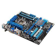 ASUS Mainboard und CPU-Kombination