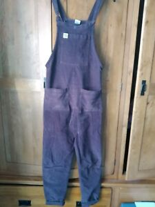 Lucy and Yak original Dungarees xs Tall 8 / 10