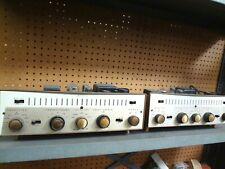 New listing Bogen DB130 Mono Tube Amplifier -- Pair