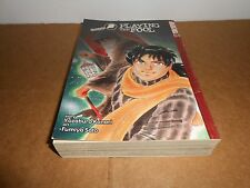 Kindaichi Case Files vol. 12 Playing the Fool Manga Book in English