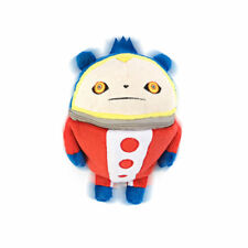 Persona 4 P4 The Golden Shadow Kuma Teddie Wiggle Plush Toy