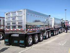 8'-28'  Dump Truck Trailer UNDER BODY SPRING Aluminum ARM ONLY System Tarp Kit